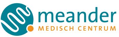 Meander Medisch Centrum | jaarbeeld 2020 Logo